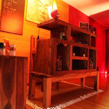 Centre de massage Kalyana - le centre